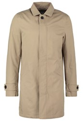 Only And Sons Onsjonathan Trenchcoat Chinchilla Beige