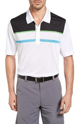 Cutter And Buck Men's Dillon Drytec Polo
