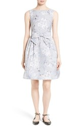 Ted Baker Women's London Quett Fit And Flare Dress