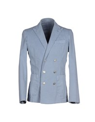 Brooksfield Blazers Sky Blue