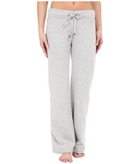 Ugg Oralyn Pant Seal Heather Women's Clothing White