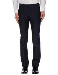 Aspesi Trousers Casual Trousers Men Blue