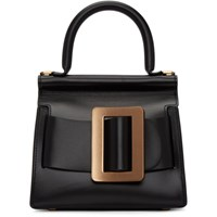 Boyy Black Karl 19 Top Handle Bag