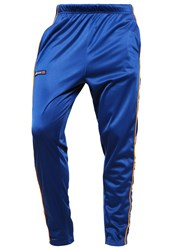 Ellesse Ieri Tracksuit Bottoms Dress Blues Dark Blue