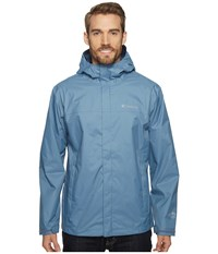 Columbia Watertight Ii Jacket Steel Men's Coat Silver