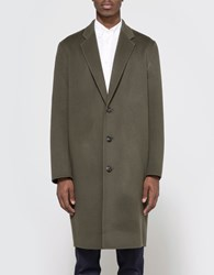 Acne Studios Charles Olive Green