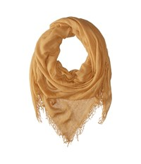 Chan Luu Cashmere And Silk Scarf Deep Taupe Scarves