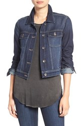 Paige Women's 'Vivienne' Denim Jacket