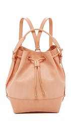 Opening Ceremony Izzy Backpack Vachetta