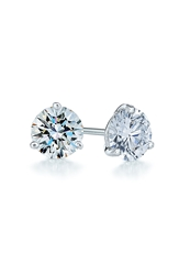 Kwiat 0.75Ct Tw Diamond And Platinum Stud Earrings Nordstrom Exclusive