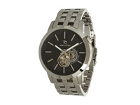 Rip Curl Detroit Mid Automatic Black Steel Watches