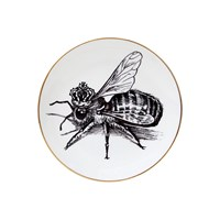 Rory Dobner Perfect Plates Queen Bee Medium