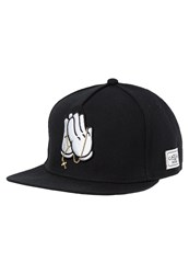 Cayler And Sons Cap Black White