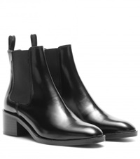 Each X Other Leather Chelsea Boots Black
