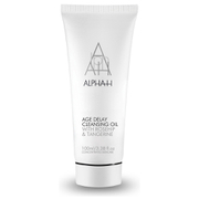 Alpha H Age Delay Cleansing Oil 100Ml