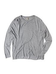 Bench Canvass Oversized Jumper Grey