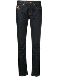 Vivienne Westwood Anglomania Slim Fit Jeans Blue