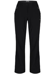Craghoppers Pro Lite Softshell Trousers Black