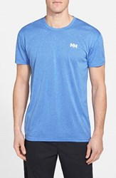 Men's Helly Hansen 'Vtr' Quick Dry T Shirt
