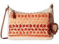 Tommy Bahama Koki Beach Crossbody Sunset Cross Body Handbags Multi