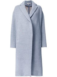 Enfold Oversized Coat Grey