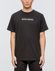 Raised By Wolves Aurora S S T Shirt