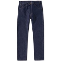 Levi's Vintage Clothing 1965 606 Super Slim Jean Blue