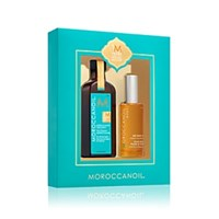Moroccanoil 10Th Anniversary Set No Color