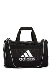 Adidas Defender Ii Duffle Bag Black