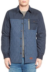 Men's Vans 'Kirkman' Shirt Jacket