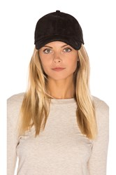 Rag And Bone Marilyn Baseball Cap Black