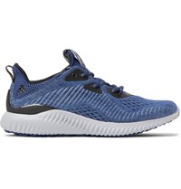 Adidas Sport Alphabounce Mesh Sneakers Storm Blue