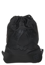 Cayler And Sons Dynasty Rucksack Triple Black