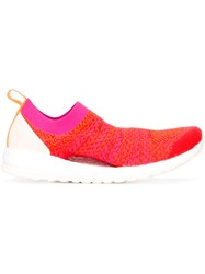 Adidas By Stella Mccartney Sneakers Yellow Orange