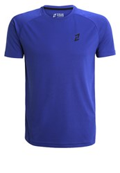 Your Turn Active Sports Shirt Blue