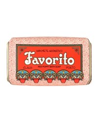 Claus Porto Favorito Red Poppy Soap 150G
