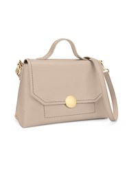 Folli Follie Sugar Sweet Large Shoulderbag Light Grey