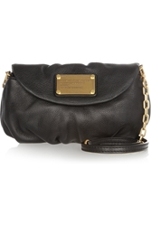 Marc By Marc Jacobs Classic Q Karlie Textured Leather Mini Shoulder Bag