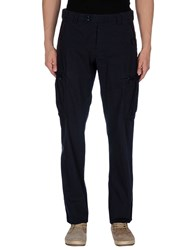 Weber Trousers Casual Trousers Men Dark Blue