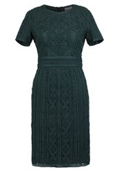 Phase Eight Delaware Cocktail Dress Party Dress Pine Green