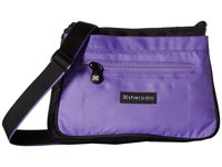 Sherpani Zoom Purple Bags