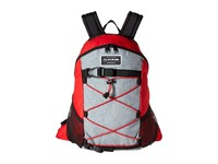 Dakine Wonder Backpack 15L Red Backpack Bags