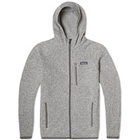 Patagonia Better Sweater Hoody Stonewash