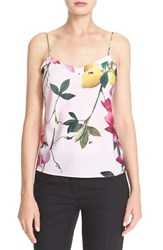 Ted Baker Women's London 'Riia Citrus Bloom' Print Camisole