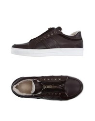 Alessandro Dell'acqua Footwear Low Tops And Trainers Men