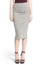 Women's Leith Melange Knit Skirt