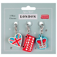 Alice Tait Mini Charms