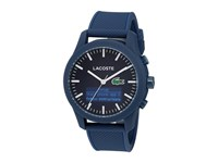 Lacoste 2010882 12.12 Contact Smartwatch Blue Watches
