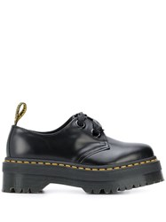 Dr. Martens Holly Buttero Boots Black