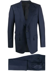 Tom Ford Two Piece Tailored Suit 60